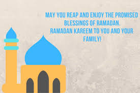 beautiful ramadan mubarak quotes ramadan kareem quotes