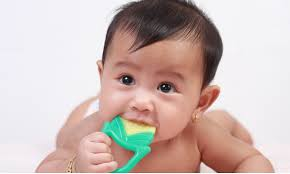10 Signs Your Baby is Teething - Detroit and Ann Arbor Metro Parent