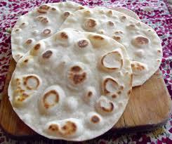 flour tortillas gluten free art of
