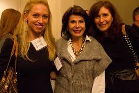 Lydia Smith, Millie Rosenbloom, Linda Levin - Chicago Agent Magazine