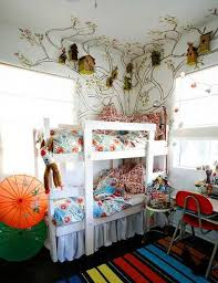25 Ideas To Decorate Kids Room With Birds Shelterness Kid Room Decor Shared Kids Room Kids Room Design