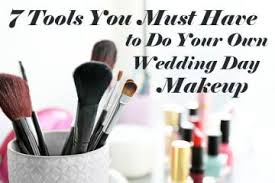 diy wedding makeup archives wedding