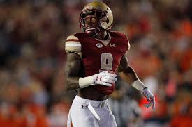 John Johnson, FS: A Versatile Player That Could Be The Future At FS For The  Redskins - Hogs Haven