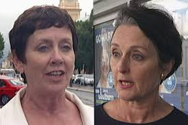 Labor's Ursula Stephens and sitting Liberal MP Pru Goward are vying for the  NSW seat of Goulburn. - ABC News (Australian Broadcasting Corporation)