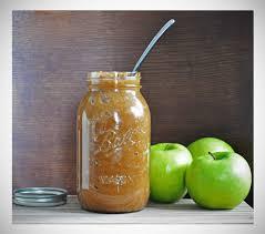 sugar free homemade applesauce applesauce