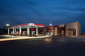 Chickasaw Travel Stop :: Ada West