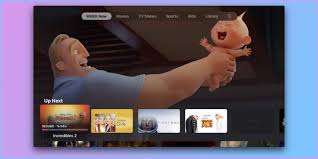 Upgraded TV app available in beta on Apple TV 3, HD, 4K; includes Channels  with free trial - 9to5Mac