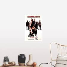 Shop Terminator The Sarah Connor Chronicles Tv 2007 Poster Print Overstock 24134142