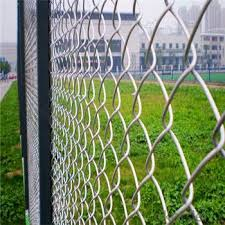 Chain Link Fence Galvanized Wire Mesh Pvc Coated Fence 3 5mm Real Time Quotes Last Sale Prices Okorder Com