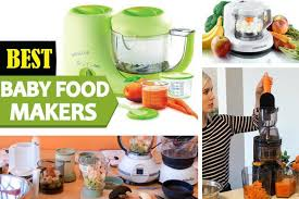 the 5 best baby food maker reviews and