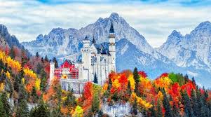 highlights of bavaria and austria tour