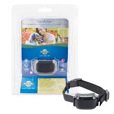 Petsafe Yardmax Rechargeable Waterproof Receiver Collar For Dogs And Cats Over 5 Lb With Tone And Static Correction Walmart Com Walmart Com