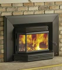 fireplace insert more efficient than