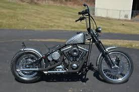 acm rigid bobber chopper plete