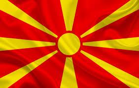 The Republic of North Macedonia - Consilium