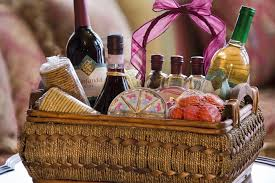 own personalized l gift basket