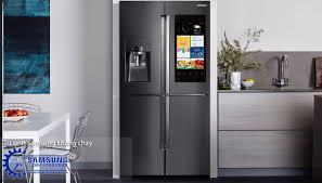 Tủ lạnh Samsung không chạy vì lý do gì? - Bảo Hành Tủ Lạnh Samsung