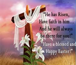 Easter Sunday of the Resurrection of the Lord ⋆ Holy Spirit ...