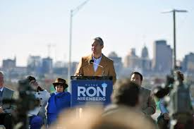 Ron Nirenberg Faces Saturday Runoff for San Antonio Mayor Amid  Investigations | The Texan