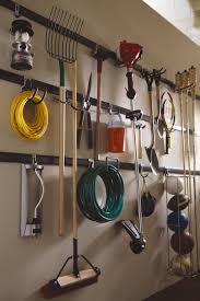 20 tips for a well organized garage
