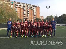 Torino, primo successo dell'Under 18: Under 19 femminile e Under ...