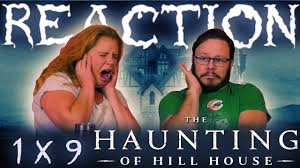 The Haunting of Hill House 1x9 REACTION ...
