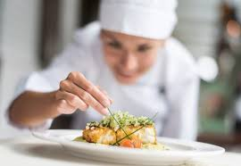 Private Chefs and Cooks