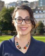 Dr Zeynep Kaya | Staff | SOAS University of London