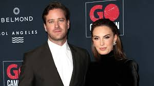 Armie Hammer and Elizabeth Chambers Split After 10 Years of ...