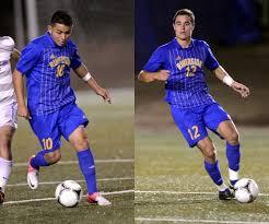 Aaron Long - 2013 - Men's Soccer - UC Riverside Athletics