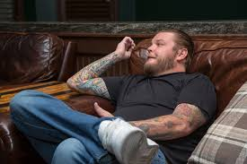 Corey Harrison of 'Pawn Stars' selling Las Vegas home for $2.3 ...