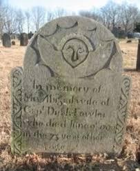 Abigail Fowler (Bigelow) (1723 - 1796) - Genealogy