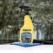 rain x 5071268 glass cleaner