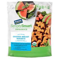 perdue simply smart organics lightly