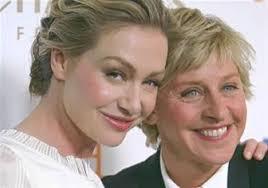 Portia de Rossi changes last name to DeGeneres; Levi Johnston running for  mayor of Wasilla   Pittsburgh Post-Gazette