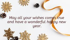 happy new year wishes quotes for friends family