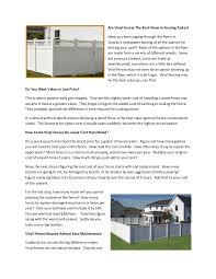Are Vinyl Fences The Best Value In Fencing Today