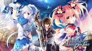 Check Out The First 48 Minutes Of Fairy Fencer F Advent Dark Force On Switch Nintendosoup
