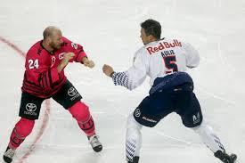 Откуда в хоккее драки и почему вообще это нормально? Ответ − в ...