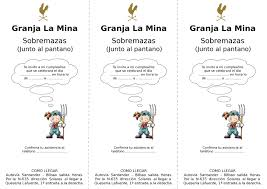 Granja La Mina