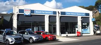 Used Cars, Service & MOT Skipton North Yorkshire | Peter Watson Skipton