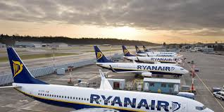 Coronavirus: Ryanair cancella tutti i voli in Abruzzo fino all'8 ...