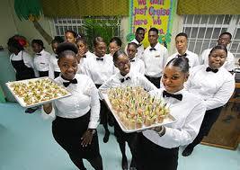 Doris Johnson Senior High School preparing students for tourism ...