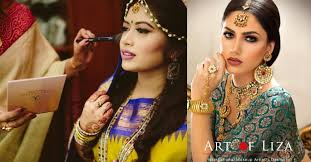 top makeup artists for a traditional