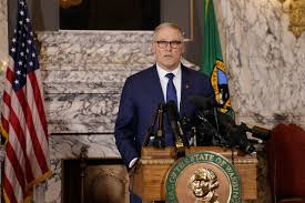 Gov. Inslee closes all schools in state ...