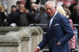 Prince Charles out of coronavirus self‑isolation after doctor gives  all‑clear | News | The Times
