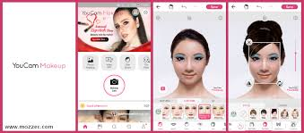 youcam makeup app for windows