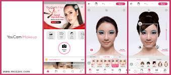 youcam makeup apk 5 51 2