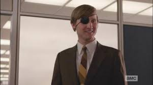 Mad Men' Q&A: Aaron Staton on Ken's Revenge, Being in 'Full Pirate ...