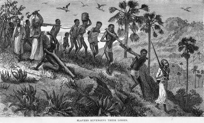 Resultado de imagem para african slave commerce